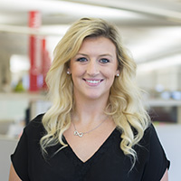 Digital Marketing Strategist Amber Young