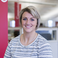 Amber Young - Digital Marketing Strategist