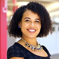 Business Development Manager, Brittany Brinson