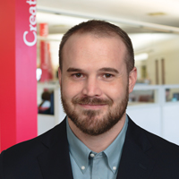 Digital Marketing Consultant, Bradley Harris