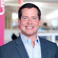 Digital Marketing Consultant, Brent Hastings