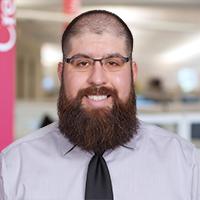 Digital Marketing Consultant, Bo Hernandez