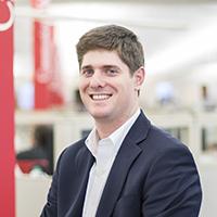 Digital Marketing Consultant, Benjamin Jones