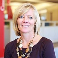 Sales Manager - Enterprise Accounts, Brenda Reddy