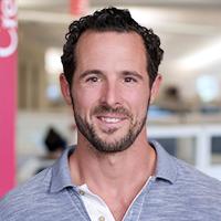 Digital Marketing Consultant, Blake Schulz