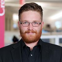 Digital Marketing Consultant, Bo Taylor