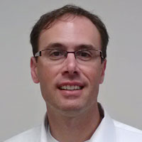 Business Development Manager, Christian Cagle