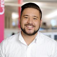 Digital Marketing Consultant, Christopher Leeton
