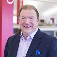 Director of Emerging Markets, Chuck Lewis