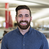 Cory Miller  - Marketing Program Manager