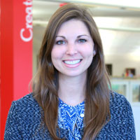 Sales Manager - Enterprise Accounts, Cassi Niekamp