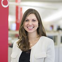 Sales Manager - Brand Networks, Cassi Niekamp