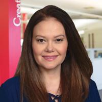 Digital Marketing Consultant, Cynthia Perez