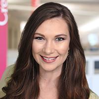 Digital Marketing Consultant, Cheyenne Sanchez