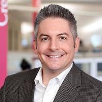 Digital Marketing Consultant, Chad Wall