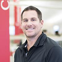 Regional Sales Manager, Doug Ascher