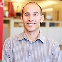 Digital Marketing Consultant, Derek Griego