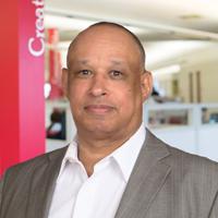 Digital Marketing Consultant, David Hinton