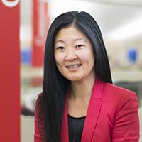 Senior Regional Sales Manager, Diana Park-Alford