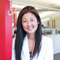 Diana Park-Alford  - National Sales Manager