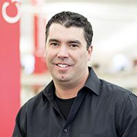 Digital Marketing Consultant, Daniel Stevens