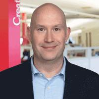 Digital Marketing Consultant, Dennis Wilson