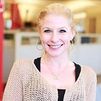 Business Development Manager, Erika Horowitz