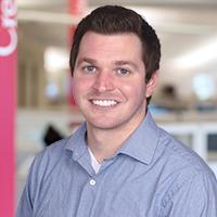 Digital Marketing Consultant, Frank Aveni