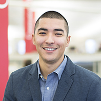 Digital Marketing Consultant, Gabriel Fermin