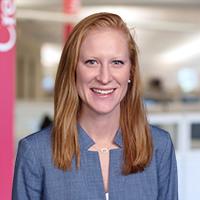 Digital Marketing Consultant, Grace Goldman
