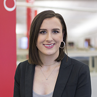 Hayley Gross - Digital Marketing Strategist