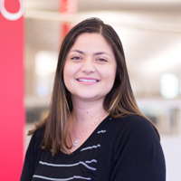 Hannah Sobul  - Senior Digital Marketing Strategist