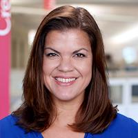 Digital Marketing Consultant, Jenelle Brinneman