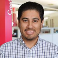 Digital Marketing Consultant, Joel Cirilo