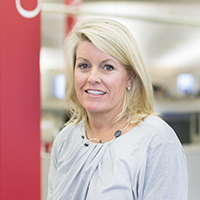 Digital Marketing Consultant, Julia Clements