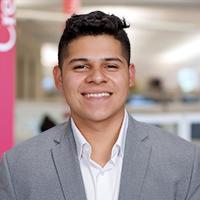 Digital Marketing Consultant, Jorge Duran