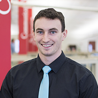 Digital Marketing Consultant, Justin Furey