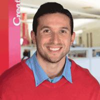 Digital Marketing Consultant, Jonathan Hawk