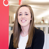 Jaynee Hiegel  - Senior Digital Marketing Strategist