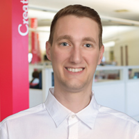 Digital Marketing Consultant, Jeffrey Krasuski