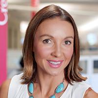Digital Marketing Consultant, Jessica O'Shea