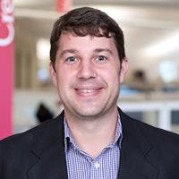 Digital Marketing Consultant, Josh White