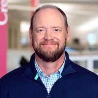 Digital Marketing Consultant, Jay Ostendarp