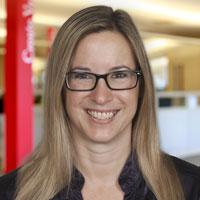 Business Development Manager, Jane Porterfield