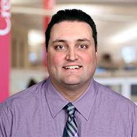 Digital Marketing Consultant, Joe Riner