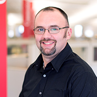 Jeff Snow  - Digital Marketing Strategist