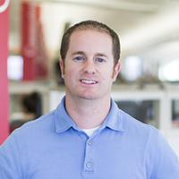 Sales Area Leader, JT Sampson
