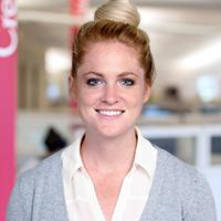 Digital Marketing Consultant, Linda Edmondson