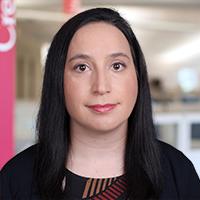 Digital Marketing Consultant, Lara Gonzalez