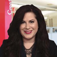 Digital Marketing Consultant, Lauren Norris
